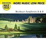 Otmar Suitner Beethoven: Symphonies No. 6 & 8