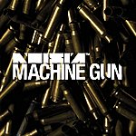 Noisia Machine Gun - Ep
