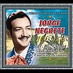 Jorge Negrete Tesoros De Colección - Jorge Negrete - 100 Años Del Más Grande Intérprete...
