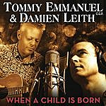 Tommy Emmanuel When A Child Is Born