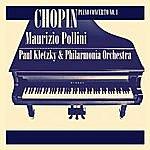 Maurizio Pollini Chopin: Piano Concerto No. 1 (Remastered)