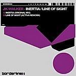 JK Walker Inertia / Line Of Sight