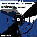 OB Jetlag (Oliver Brooks Presents O.B.)