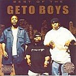 Geto Boys The Best Of The Geto Boys