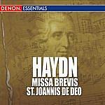 Vienna Chamber Orchestra Haydn - Missa Brevis - St. Joannis De Deo