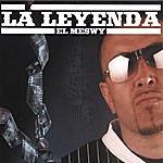 El Meswy La Leyenda (Dvd + Mixtape-Cd)