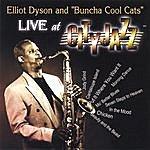 Elliot Dyson Live At Cityjazz