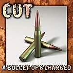 Cut A Bullet Of 8 Charged