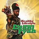 J.R. Richards Healthy Lifestyle