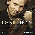 Daniel Hope Daniel Hope - The Warner Recordings