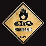 Cas Brandfarlig (Chris Sane Version) (Single)