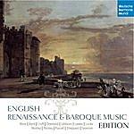 Pro Cantione Antiqua, London English Renaissance And Baroque Music Edition
