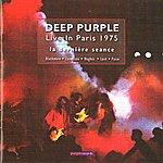 Deep Purple Live In Paris 1975