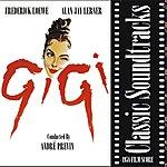 Maurice Chevalier Gigi (1958 Film Score)