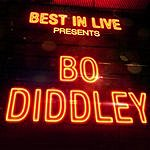 Bo Diddley Best In Live: Bo Diddley