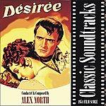 Alex North Desirée ( 1954 Film Score)