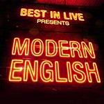 Modern English Best In Live: Modern English