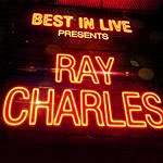 Ray Charles Best In Live: Ray Charles
