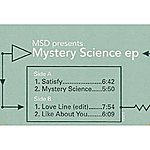 M.S.D. The Mystery Science Ep