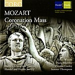 Harry Christophers Mozart: Coronation Mass