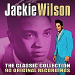 Jackie Wilson The Classic Collection - 90 Original Recordings