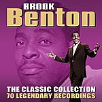 Brook Benton The Classic Collection - 70 Legendary Recordings