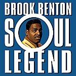 Brook Benton Soul Legend
