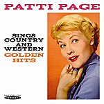 Patti Page Sings Country And Western Golden Hits