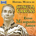 Chavela Vargas Chavela Vargas Mi Segundo Amor