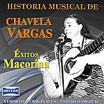 Chavela Vargas Chavela Vargas Macorina