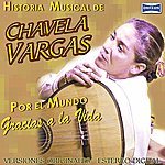Chavela Vargas Chavela Vargas Gracias A La Vida