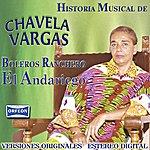 Chavela Vargas Chavela Vargas El Andariego