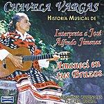 Chavela Vargas Chavela Vargas Amaneci En Tus Brazos