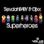 SevdahBABY Superheroes