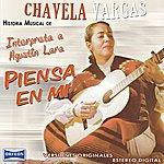 Chavela Vargas Chavela Vargas Piensa En Mi