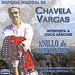 Chavela Vargas Chavela Vargas Anillo De Compromiso