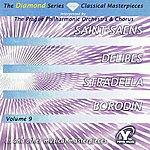 Pinchas Steinberg The Diamond Series: Volume 9