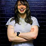 Andrew WK Close Calls With Brick Walls
