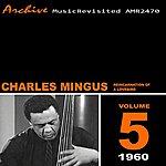 Charles Mingus Reincarnation Of A Lovebird