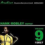 Hank Mobley Poppin'