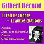 Gilbert Bécaud Greatest Hits