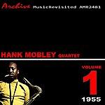 Hank Mobley Hank Mobley Quartet
