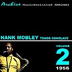 Hank Mobley Tenor Conclave