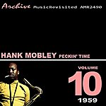 Hank Mobley Peckin' Time