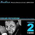 Oscar Peterson Jazz Soul