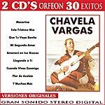 Chavela Vargas Chavela Vargas 30 Exitos