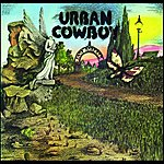 Andy Roberts Urban Cowboy
