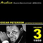 Oscar Peterson Jazz Portrait