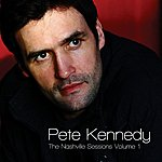 Pete Kennedy The Nashville Sessions, Vol. 1 - Ep