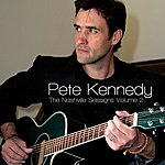Pete Kennedy The Nashville Sessions Vol. 2 - Ep